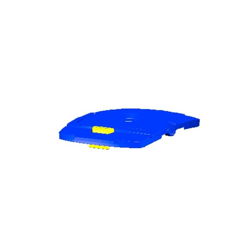 Tapa superior filtro CYCLONX A-3 Limpiafondos Zodiac RC4300