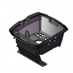 Carcasa interior CYCLONX  Limpiafondos Zodiac RC4300- RC4400