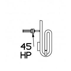 Presostato HP para bomba de calor Zodiac ZS500