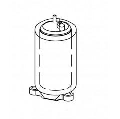Compresor bomba de calor Zodiac Z300