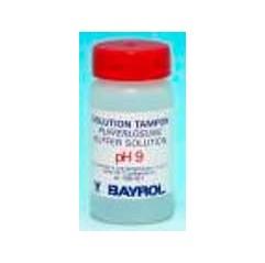 Solución tampón Ph9 de Bayrol