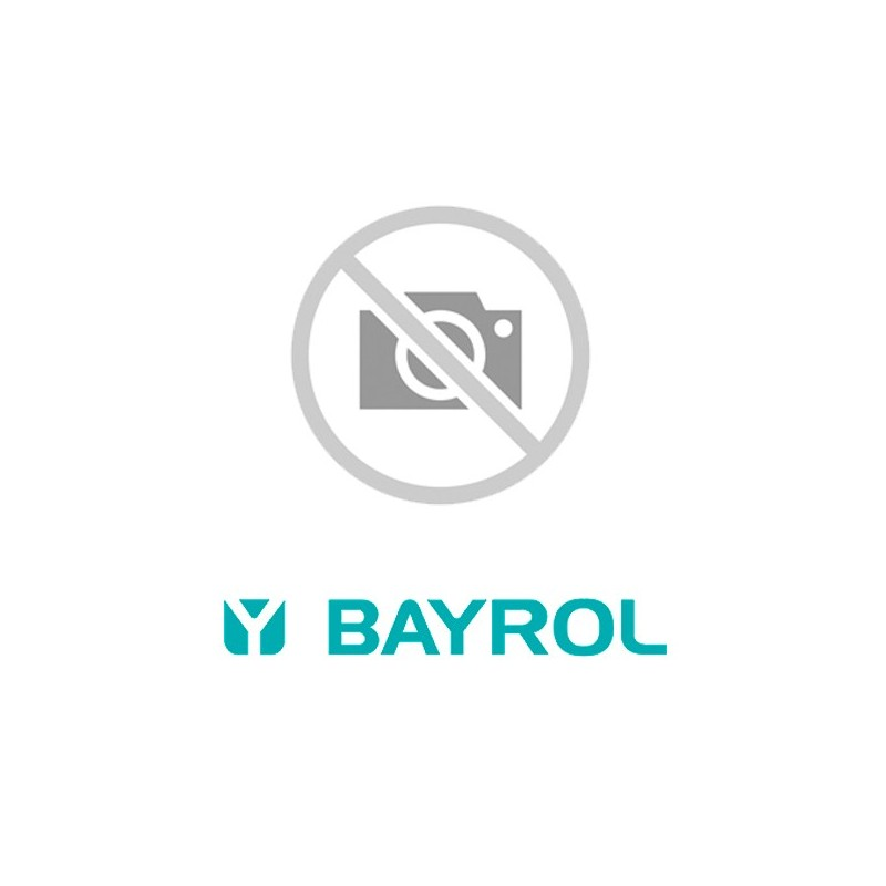 Boya caudal PR FL de Bayrol