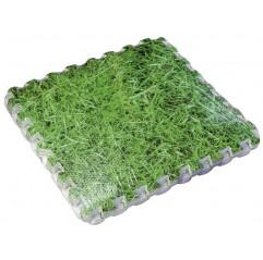 Protector de fondos 50x50 Gre imitación hierba para piscinas desmontables