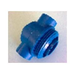 Cuerpo filtro F10 de Bayrol