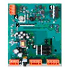 Placa electrónica base de Bayrol