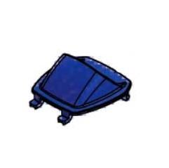 Canalizador de flujo exterior PMS295 R0772200 para limpiafondos Zodiac