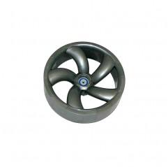 Par de ruedas con cojinetes limpiafondos Polaris 3900