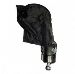 Bolsa ultrafina negra limpiafondos Polaris 3900 Sport