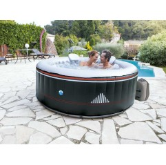 Spa hinchable Montana
