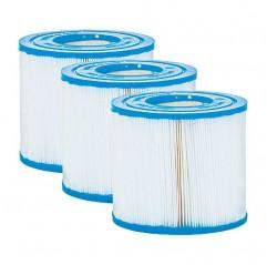 Cartucho filtro NetSpa (3 Uds.)