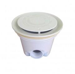 Sumidero de seguridad Leaf Vac