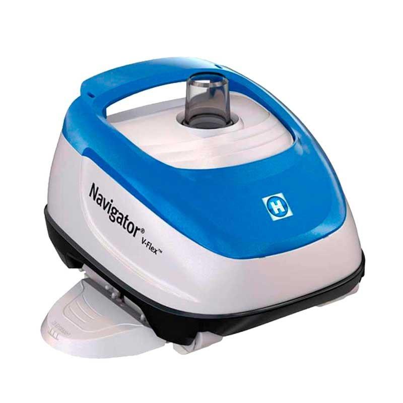 Limpiafondos Automático Navigator VFLEX