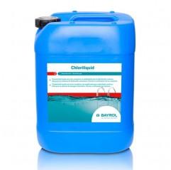 Cloro líquido Chloriliquid 20L. 7534139 de Bayrol