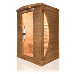 Sauna infrarrojos doméstica Spectra