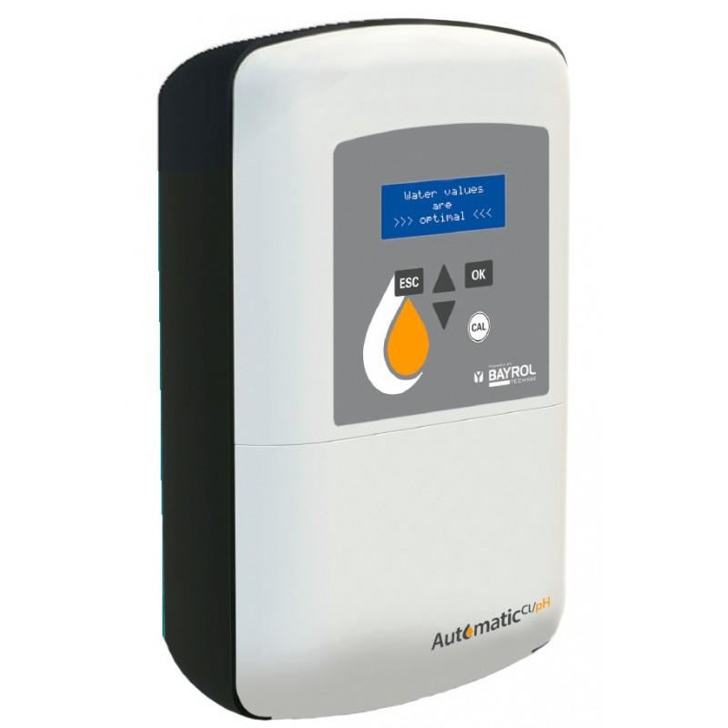 Bomba dosificadora Automatic pH/Cl Bayrol (Novedad 2018)