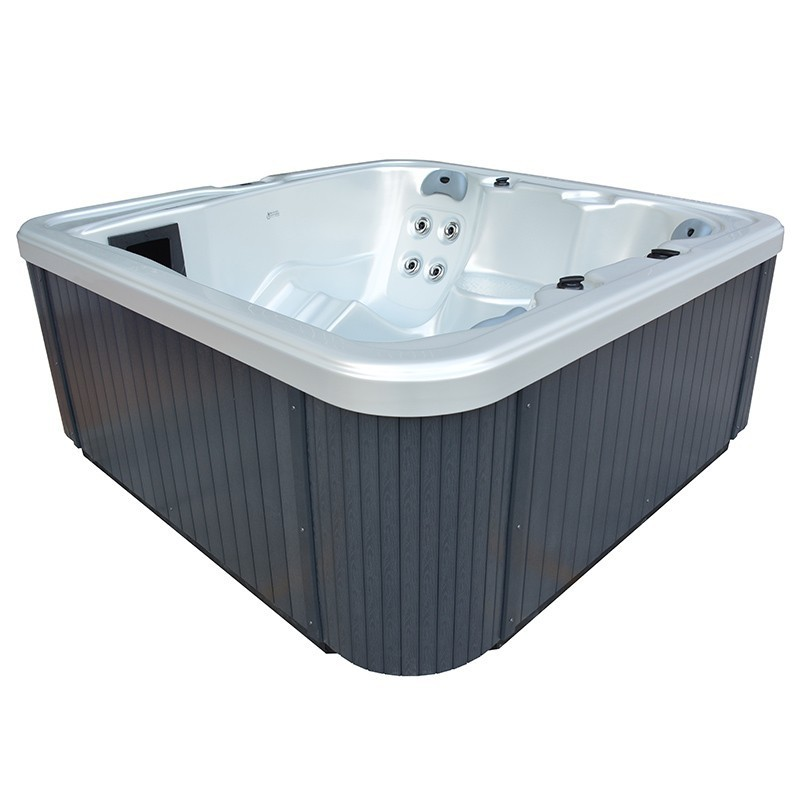 Spa portátil Gre SPA2020 5 plazas 200 x 200 x 82