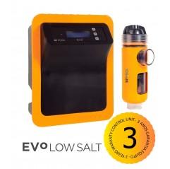 Clorador Salino BSV EVo Low Salt