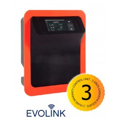 Clorador Salino domótico BSV EVoLINK