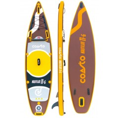 Tabla paddle surf hinchable Coasto Nautilus