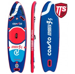 Tabla paddle surf hinchable Coasto Odyssea