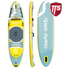 Tabla paddle surf hinchable Coasto Calypso