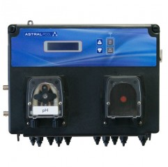 Control Basic Doble pH-EV Plus AstralPool 66180