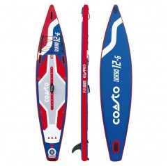 Tabla paddle surf hinchable Coasto Turbo (novedad 2018)