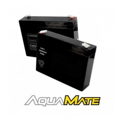 Aquanaut Battery