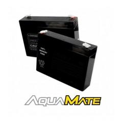 Aquamate Battery SDZS4E