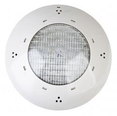 Proyector 144 LEDs blanco piscina enterrada Gre