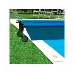 Enrollador manta térmica Gre para piscinas 90171