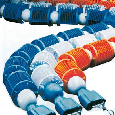 Corcheras / flotadores para piscinas