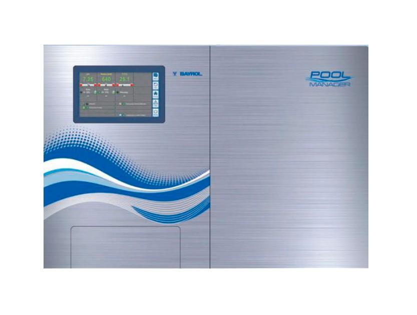 Equipo Dosificación Bayrol PM5