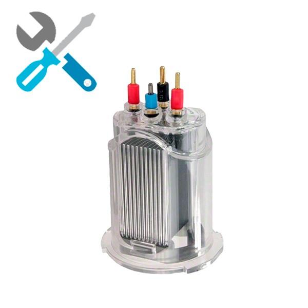 Electrodos Cloradores Salinos