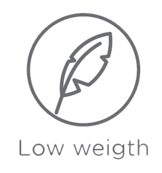Low weigyh