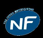 Norma NF que garantiza la calidad, la seguridad y la certificación de los productos