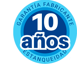 10 añode de garantía