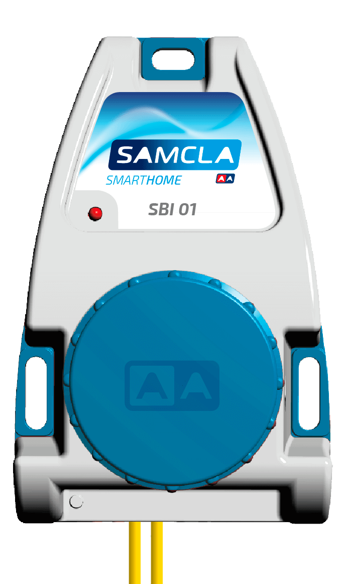 Interruptor Samcla Smart Home