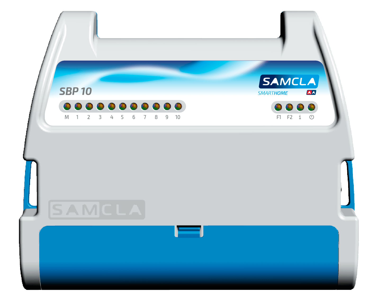 Programador Samcla Smart Home
