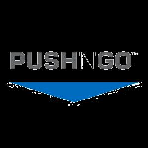 Fácil acceso al filtro gracias al sistema Push'n GoTM.