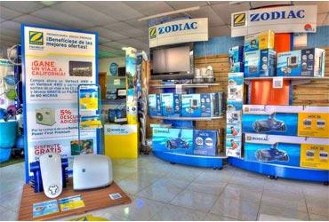 Tienda de piscinas online n 1 en espa a tienda piscinas for Productos sika para piscinas
